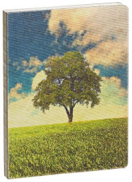 Solitude Tree Journal Image